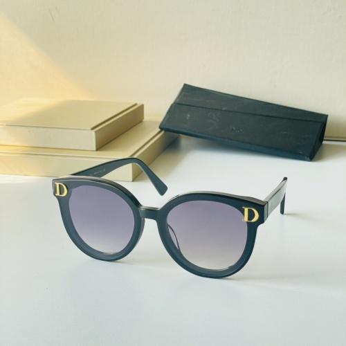 Christian Dior AAA Quality Sunglasses #909223