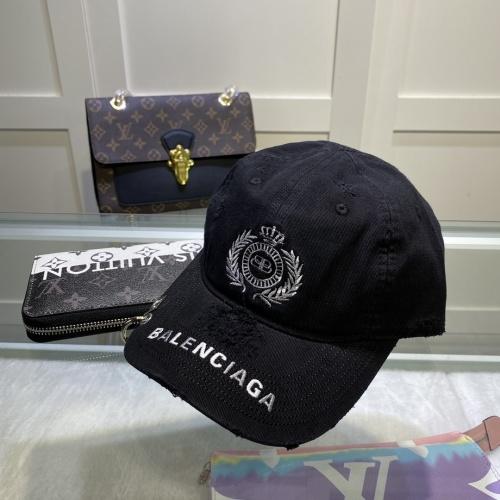 Balenciaga Caps #909261