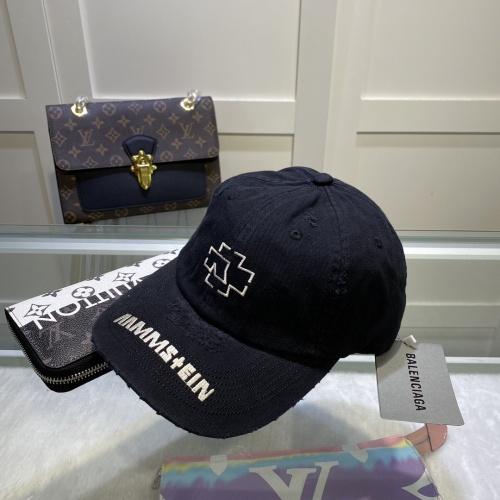 Balenciaga Caps #909264