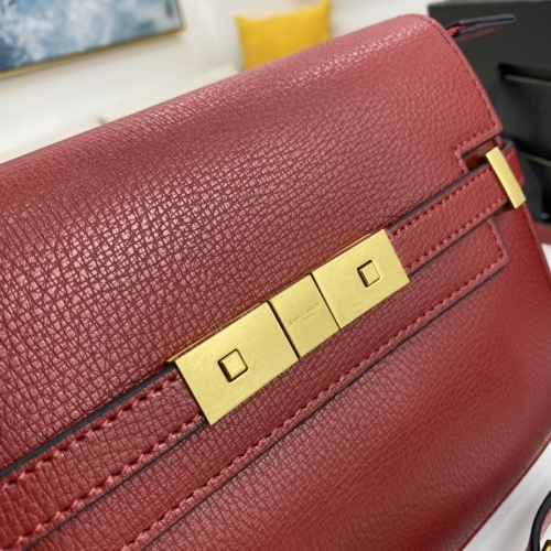 Replica Yves Saint Laurent YSL AAA Messenger Bags For Women #909306 $102.00 USD for Wholesale