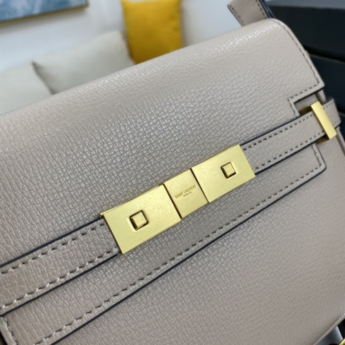 Replica Yves Saint Laurent YSL AAA Messenger Bags For Women #909307 $102.00 USD for Wholesale