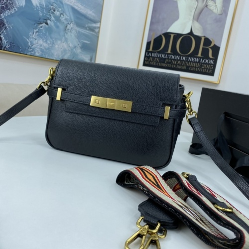 Yves Saint Laurent YSL AAA Messenger Bags For Women #909309 $102.00 USD, Wholesale Replica Yves Saint Laurent YSL AAA Messenger Bags