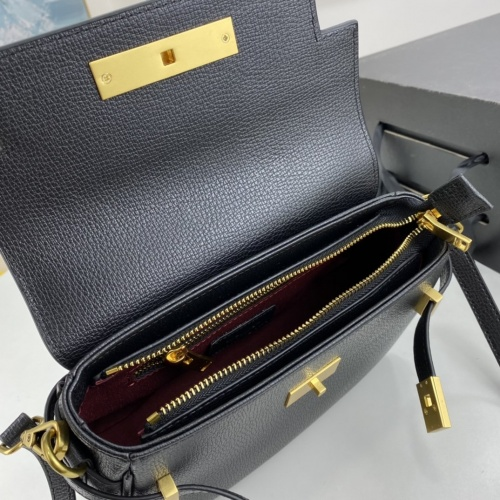 Replica Yves Saint Laurent YSL AAA Messenger Bags For Women #909309 $102.00 USD for Wholesale