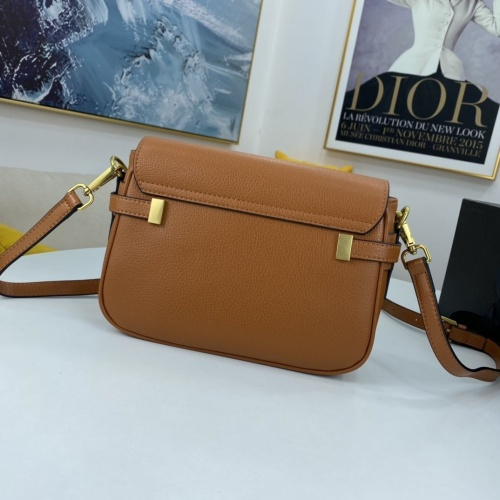 Replica Yves Saint Laurent YSL AAA Messenger Bags For Women #909310 $102.00 USD for Wholesale