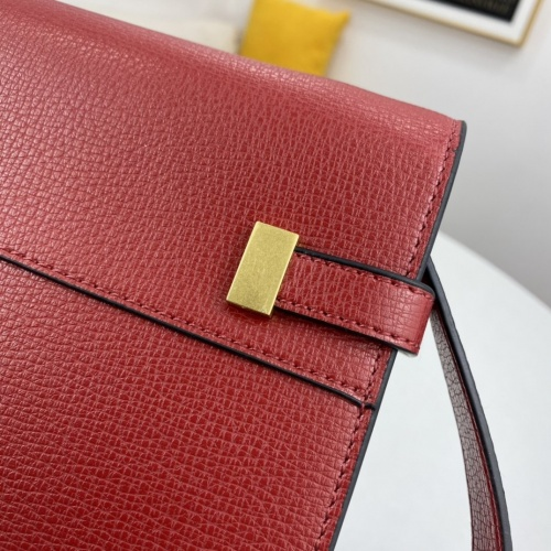 Replica Yves Saint Laurent YSL AAA Messenger Bags For Women #909314 $105.00 USD for Wholesale