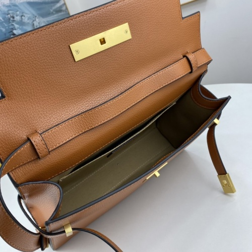 Replica Yves Saint Laurent YSL AAA Messenger Bags For Women #909315 $105.00 USD for Wholesale