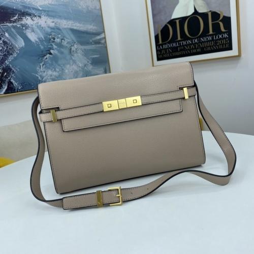 Yves Saint Laurent YSL AAA Messenger Bags For Women #909316 $105.00 USD, Wholesale Replica Yves Saint Laurent YSL AAA Messenger Bags