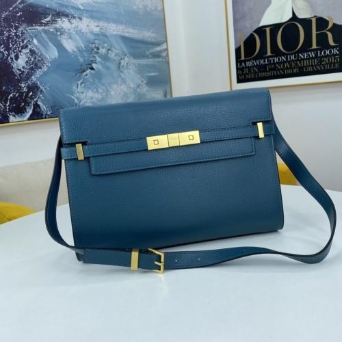 Yves Saint Laurent YSL AAA Messenger Bags For Women #909318