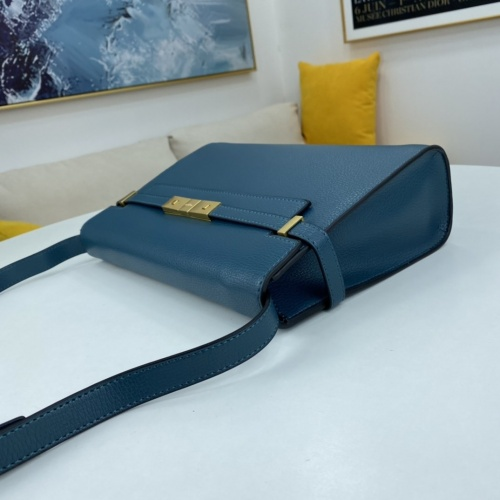 Replica Yves Saint Laurent YSL AAA Messenger Bags For Women #909318 $105.00 USD for Wholesale