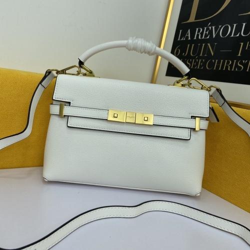 Yves Saint Laurent YSL AAA Messenger Bags For Women #909323 $105.00 USD, Wholesale Replica Yves Saint Laurent YSL AAA Messenger Bags