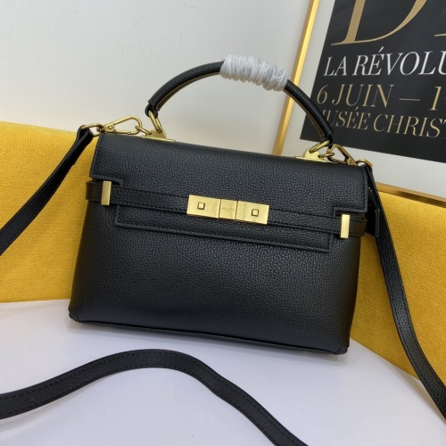 Yves Saint Laurent YSL AAA Messenger Bags For Women #909324 $105.00 USD, Wholesale Replica Yves Saint Laurent YSL AAA Messenger Bags