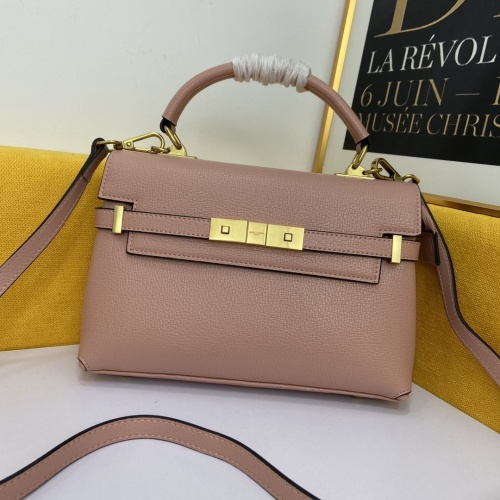 Yves Saint Laurent YSL AAA Messenger Bags For Women #909326 $105.00 USD, Wholesale Replica Yves Saint Laurent YSL AAA Messenger Bags