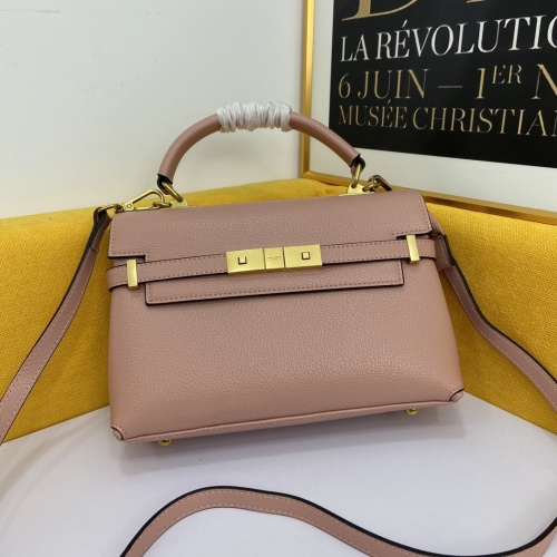 Replica Yves Saint Laurent YSL AAA Messenger Bags For Women #909326 $105.00 USD for Wholesale