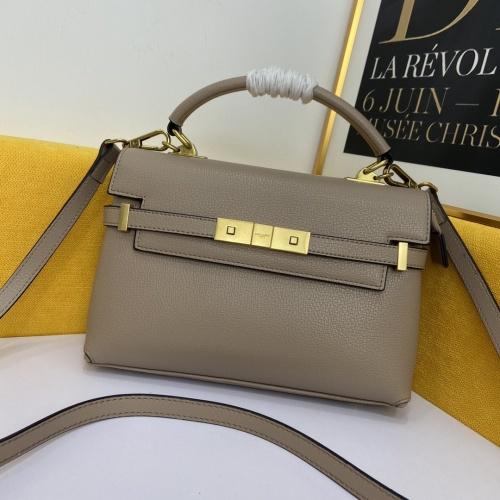 Yves Saint Laurent YSL AAA Messenger Bags For Women #909327 $105.00 USD, Wholesale Replica Yves Saint Laurent YSL AAA Messenger Bags