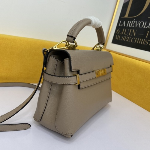 Replica Yves Saint Laurent YSL AAA Messenger Bags For Women #909327 $105.00 USD for Wholesale