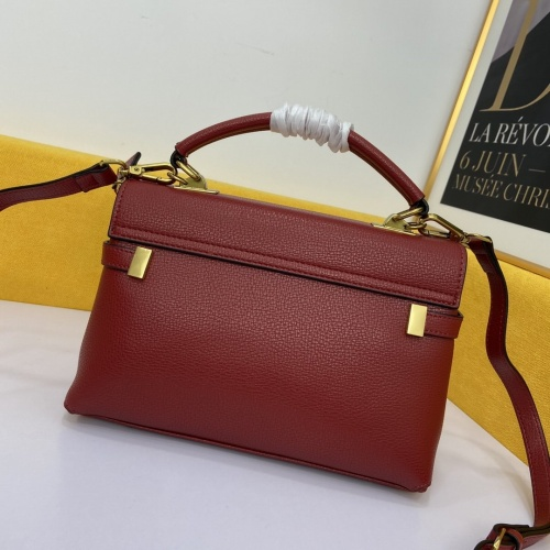 Replica Yves Saint Laurent YSL AAA Messenger Bags For Women #909329 $105.00 USD for Wholesale