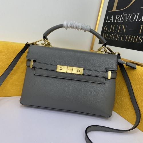 Yves Saint Laurent YSL AAA Messenger Bags For Women #909330