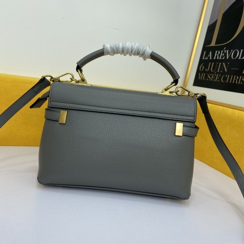 Replica Yves Saint Laurent YSL AAA Messenger Bags For Women #909330 $105.00 USD for Wholesale