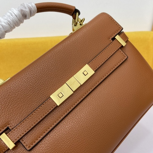 Replica Yves Saint Laurent YSL AAA Messenger Bags For Women #909331 $105.00 USD for Wholesale