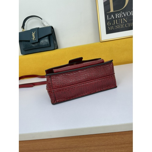 Replica Yves Saint Laurent YSL AAA Messenger Bags For Women #909354 $100.00 USD for Wholesale