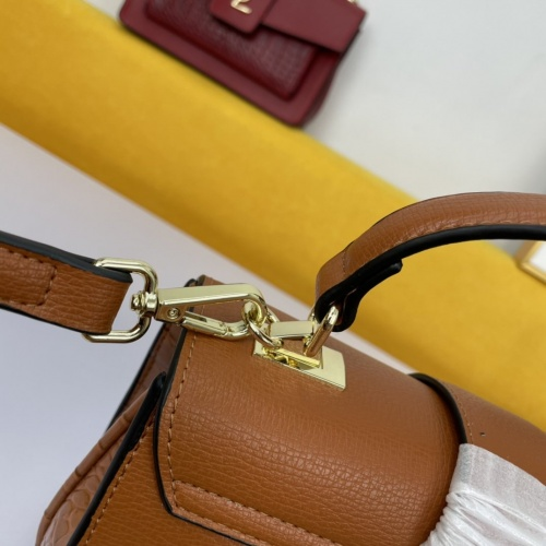 Replica Yves Saint Laurent YSL AAA Messenger Bags For Women #909356 $100.00 USD for Wholesale