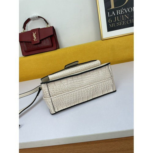 Replica Yves Saint Laurent YSL AAA Messenger Bags For Women #909357 $100.00 USD for Wholesale