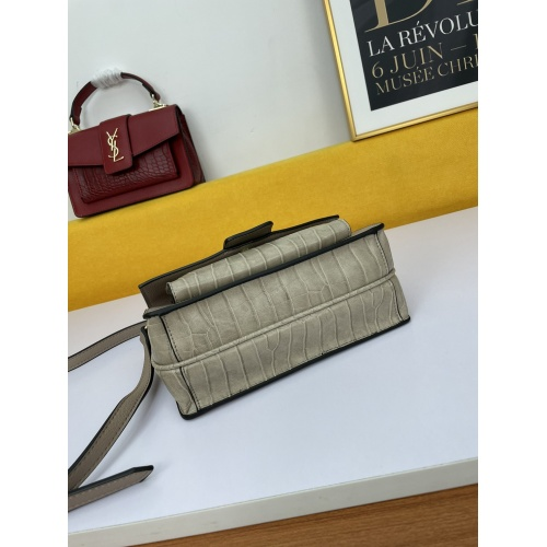 Replica Yves Saint Laurent YSL AAA Messenger Bags For Women #909360 $100.00 USD for Wholesale