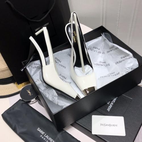 Yves Saint Laurent YSL Sandal For Women #909446