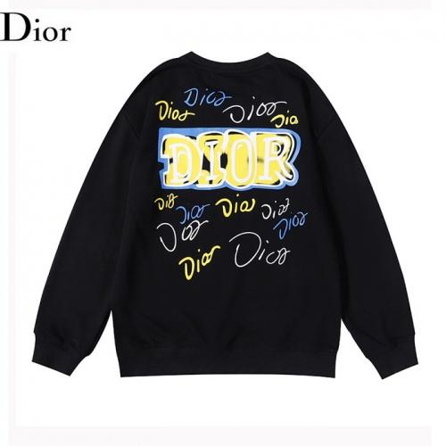Christian Dior Hoodies Long Sleeved For Men #909472