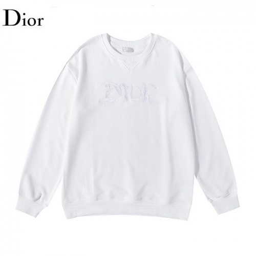 Christian Dior Hoodies Long Sleeved For Men #909475
