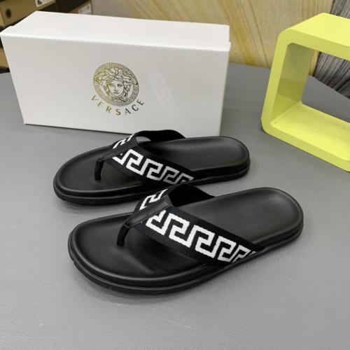 Versace Slippers For Men #909499