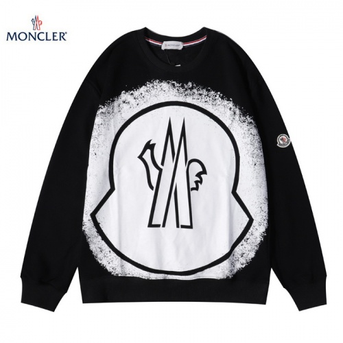 Moncler Hoodies Long Sleeved For Men #909538