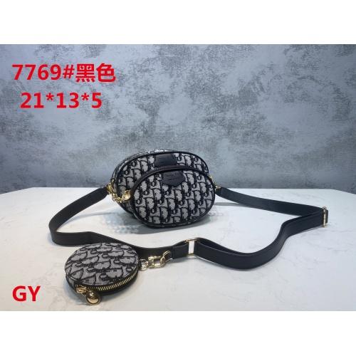 Christian Dior Messenger Bags For Women #909644 $26.00 USD, Wholesale Replica Christian Dior Messenger Bags