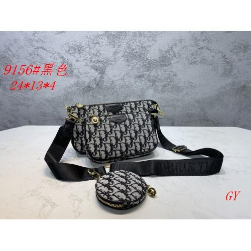Christian Dior Messenger Bags For Women #909649 $26.00 USD, Wholesale Replica Christian Dior Messenger Bags