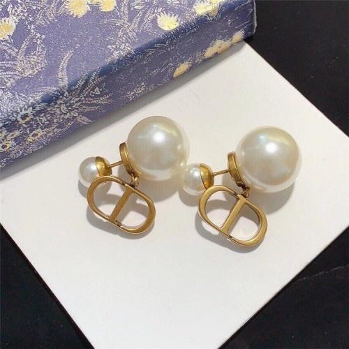 Christian Dior Earrings #909779