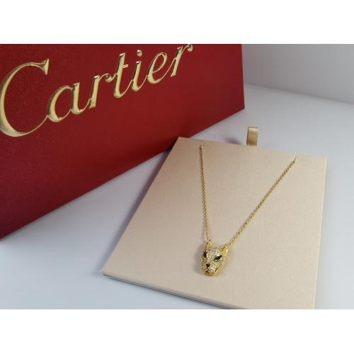Cartier Necklaces #909813