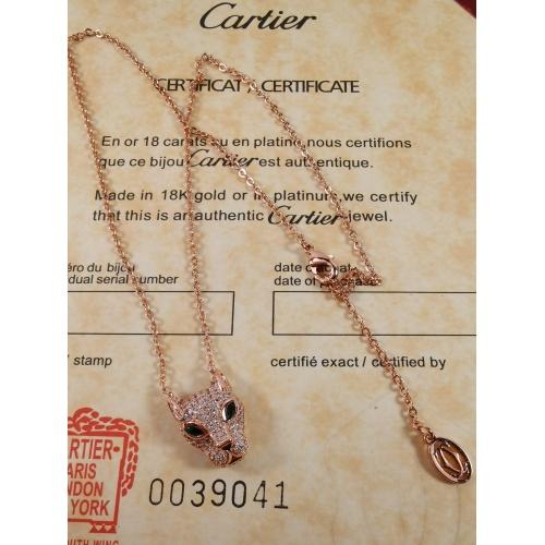 Cartier Necklaces #909815