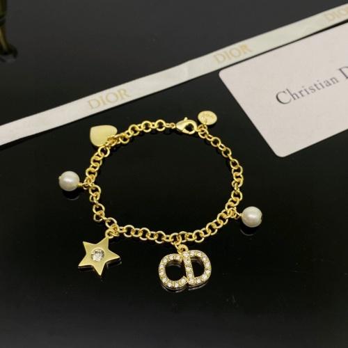 Christian Dior Bracelets #909816