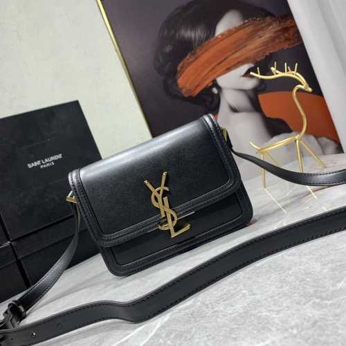 Yves Saint Laurent YSL AAA Messenger Bags For Women #909831 $105.00 USD, Wholesale Replica Yves Saint Laurent YSL AAA Messenger Bags