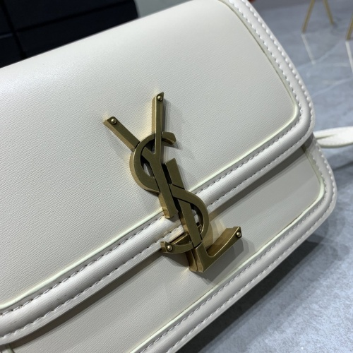 Replica Yves Saint Laurent YSL AAA Messenger Bags For Women #909833 $105.00 USD for Wholesale