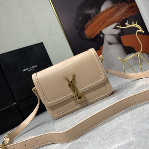 Yves Saint Laurent YSL AAA Messenger Bags For Women #909835
