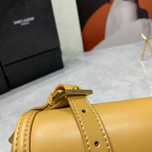 Replica Yves Saint Laurent YSL AAA Messenger Bags For Women #909836 $105.00 USD for Wholesale