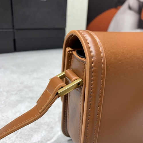 Replica Yves Saint Laurent YSL AAA Messenger Bags For Women #909837 $105.00 USD for Wholesale