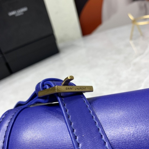 Replica Yves Saint Laurent YSL AAA Messenger Bags For Women #909838 $105.00 USD for Wholesale