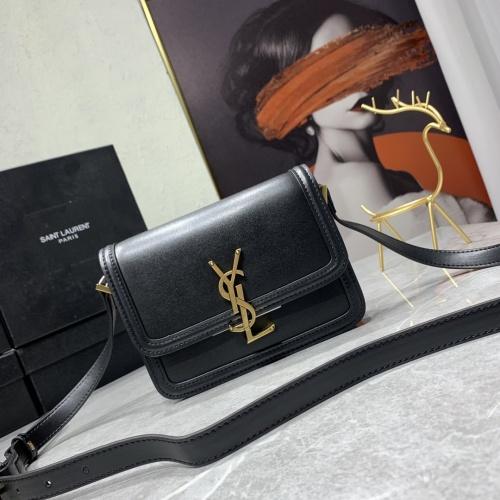 Yves Saint Laurent YSL AAA Messenger Bags For Women #909840 $102.00 USD, Wholesale Replica Yves Saint Laurent YSL AAA Messenger Bags