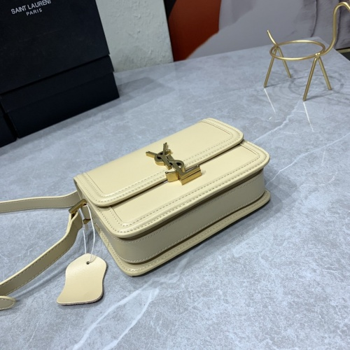 Replica Yves Saint Laurent YSL AAA Messenger Bags For Women #909841 $102.00 USD for Wholesale