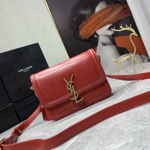 Yves Saint Laurent YSL AAA Messenger Bags For Women #909843