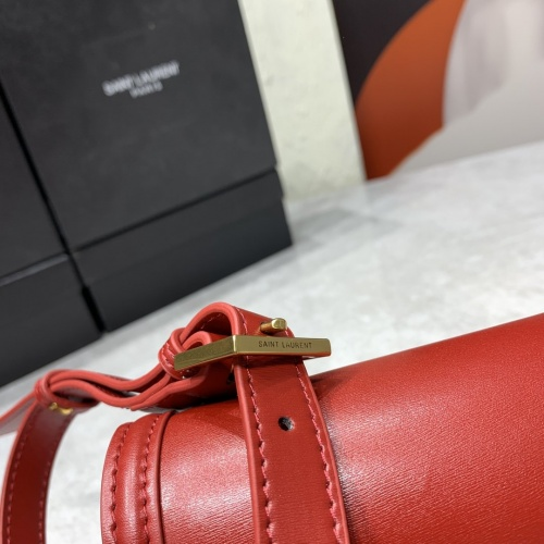 Replica Yves Saint Laurent YSL AAA Messenger Bags For Women #909843 $102.00 USD for Wholesale