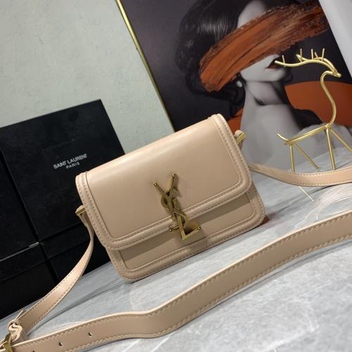 Yves Saint Laurent YSL AAA Messenger Bags For Women #909844