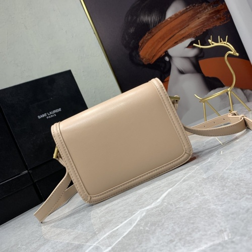 Replica Yves Saint Laurent YSL AAA Messenger Bags For Women #909844 $102.00 USD for Wholesale